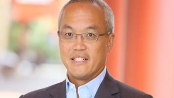 Derek Chang, Managing Director, Asia Pacific