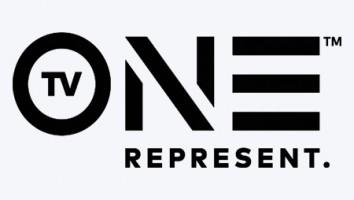 TV One logo