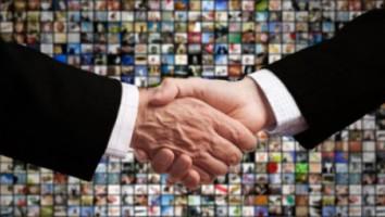 Shutterstock - handshake