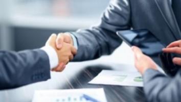 Handshake image courtesy of Shutterstock