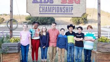 Kids BBQ Championships