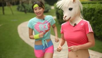 The Running Show-China