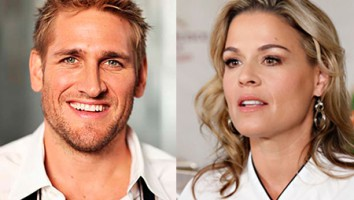 Curtis Stone, Cat Cora