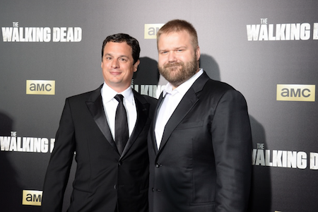 David Alpert Robert Kirkman