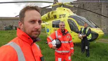 Helicopter ER