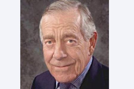 Morley Safer of '60 Minutes' Dead At Age 84