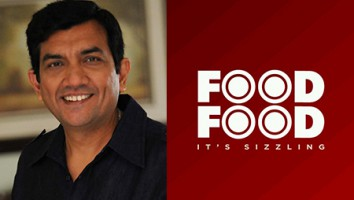Sanjeev Kapoor Food Food