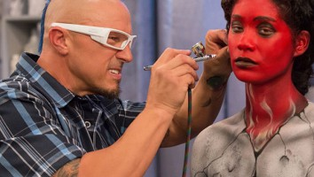 Skin Wars - Fresh Paint