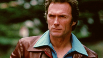 The Secret Album of Clint Eastwood