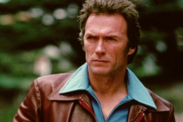 The Secret Album of Clint Eastwood