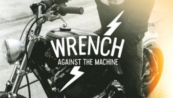 Wrench Against the Machine