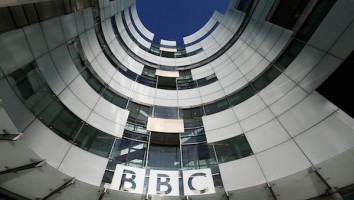 BBC headquarters