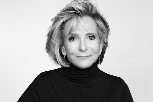 Sheila Nevins