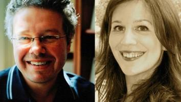 Adam Gee, Lesley Birchard