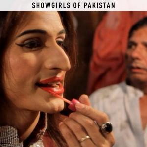 showgirls of pakistan