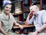 When Bjork Met Attenborough