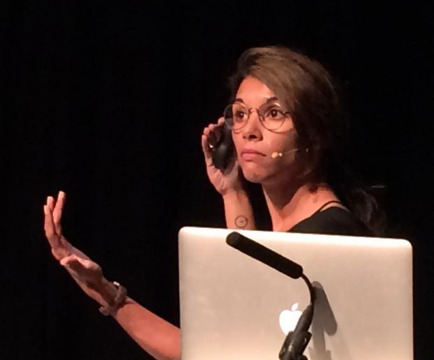 Google's Jessica Brillhart