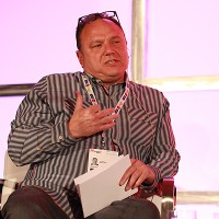 """""""Upping the Game: Revitalizing Competition Formats"""" moderator Jeff Apploff of Apploff Entertainment"""