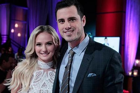 Ben and Lauren Happily Ever After