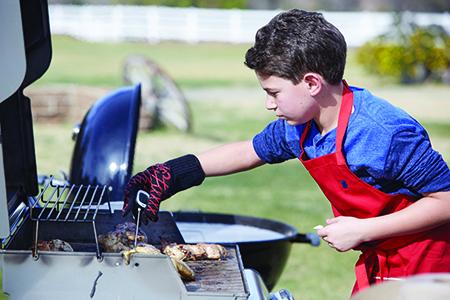 Food Network Kids BBQ