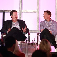HGTV, DIY and Great American Country's John Field and High Noon's Scott Feeley talk breakout hits.