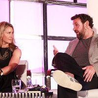 Twofour's Melanie Leach and Banijay's Grant Ross talk formats with a global appeal
