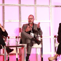 Bravo's Jennifer Levy, WEtv's David Stefanou and MysticArt Pictures' Katy Wallin discuss the challenges of ensemble unscripted