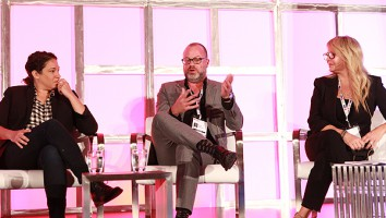 Bravo's Jennifer Levy, WEtv's David Stefanou and MysticArt Pictures' Katy Wallin discuss the challenges of ensemble unscripted