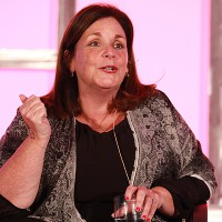 GSN's Amy Introcaso-Davis discusses the staying power of game shows