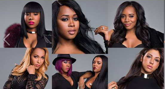 VH1's Love and Hip Hop