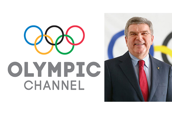 Olympic Bach