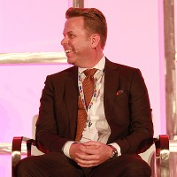 Pilgrim Media Group chief creative officer Johnny Gould talks second screen