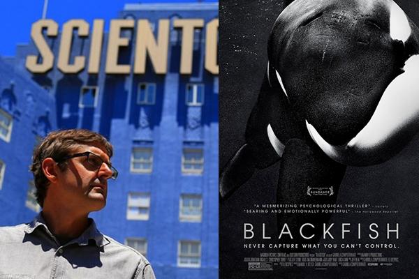 Scientology Blackfish