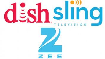 Zee, Dish, Sling