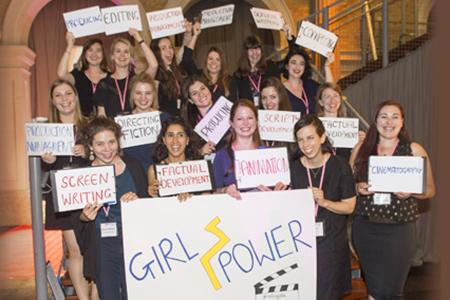 Gala 2016 girl power news header pic