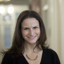 Sarah Bernard