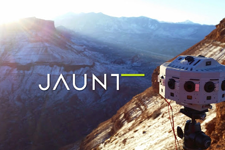 Jaunt VR