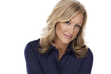 Good Morning America's Lara Spencer has inked a deal with Leftfield