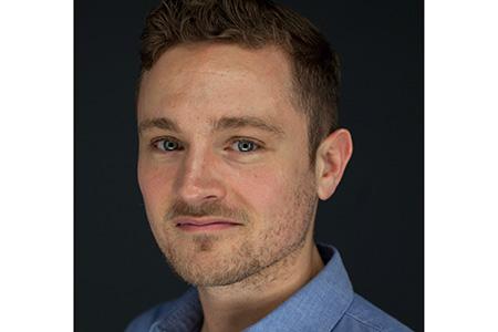 Matt Tiffin