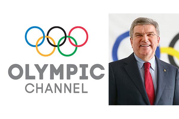 Olympic Bach