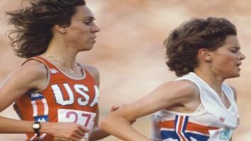 1984 Olympics W3000m