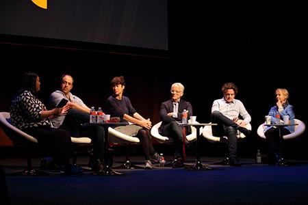 2016 sheffield documentary festival
