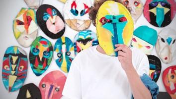 Adventure Painter - Anthony Lister