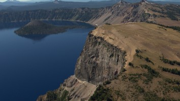 National Parks Smithsonian Crater Lake
