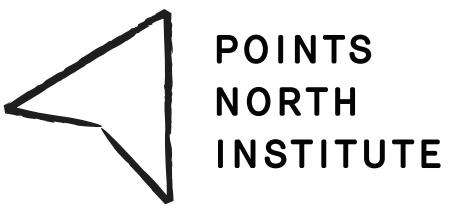 Points North Institute logo