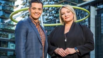 Ricardo and Whitney - Small Business Secrets