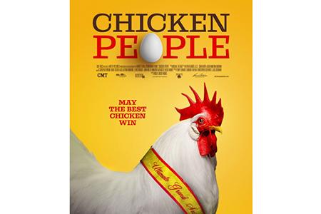 Chicken People
