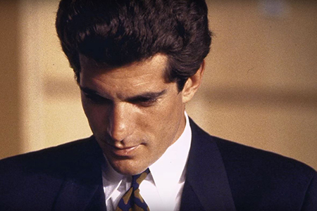 I Am JFK Jr 1