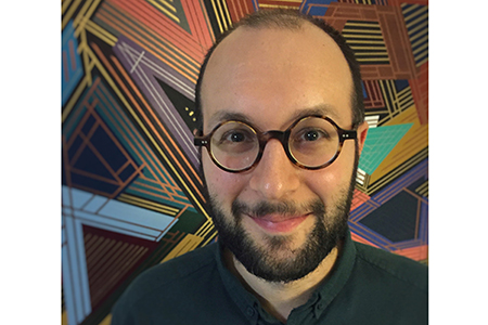 Seth Goolnik
