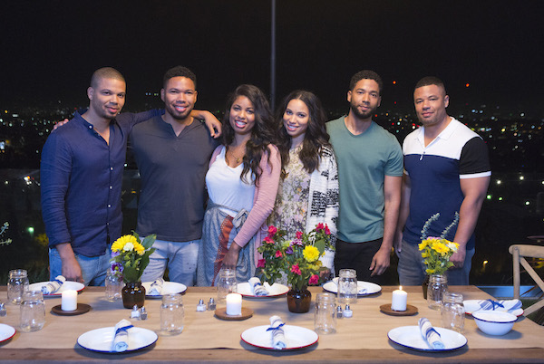 What's Cooking With The Smollets